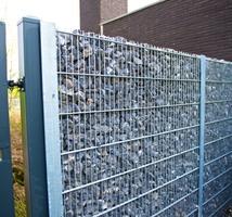 Van Winkel Jonas - Tuinafsluitingen - Steenhaag